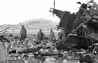 Tenerife airport disaster was a fatal runway collision between two Boeing 747s on March 27, 1977 at the airport on the Spanish island of Tenerife. The crash killed 583 people. It became the deadliest accident in aviation history