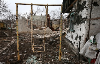 Over 6,000 deaths confirmed in Ukraine conflict since mid-April — UN