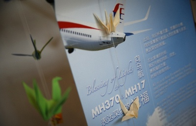 Search for Malaysian plane lost one year ago may be stopped, says Australian PM