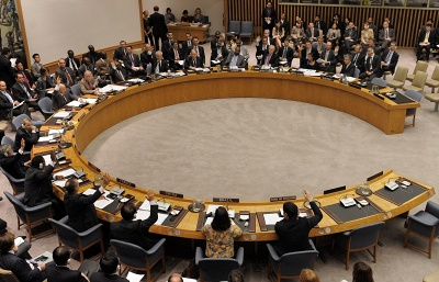UN Security Council meets on Friday to discuss situation in Ukraine