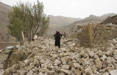 China calls for ceasefire in Yemen — foreign ministry